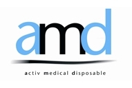 Amd ( Active Medical Disposable )